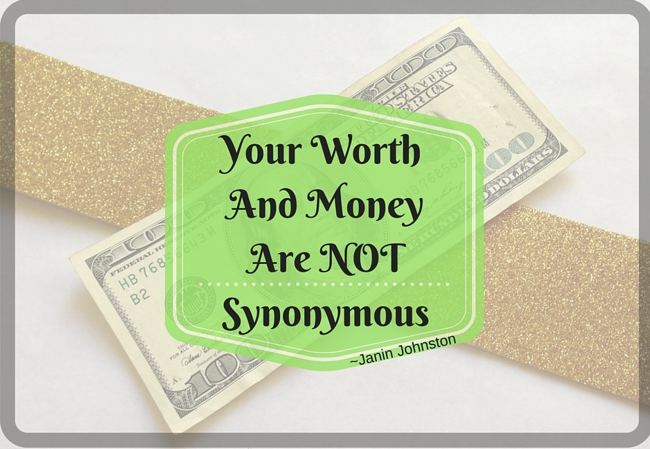 √7:13:16Your Worth And Money Are NOT Synonymous